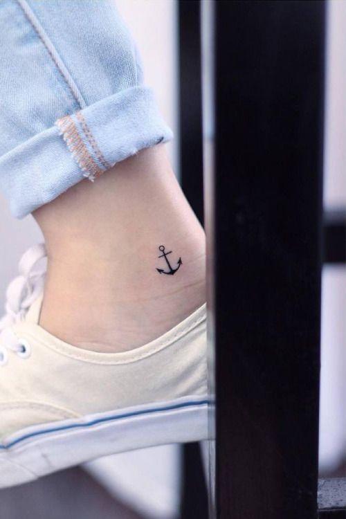 Disenos De Tatuajes Pequenos Para Chicas Discretas 24 Beauty And