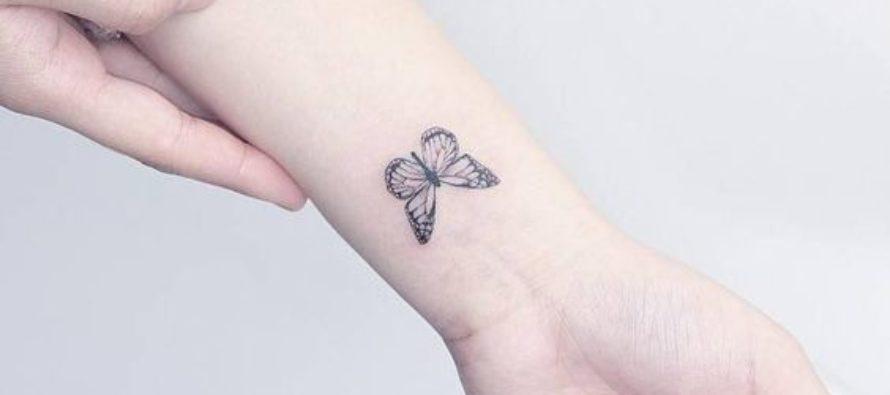Disenos De Tatuajes Pequenos Para Chicas Discretas Beauty And - Tatuajes-pequeos-fotos