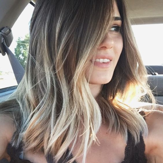 Cortes de cabello para el verano