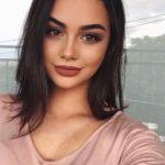 Maquillaje para morenas