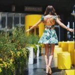 Outfits de moda verano 2017