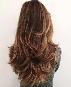 Vuelve el corte de cabello en capas