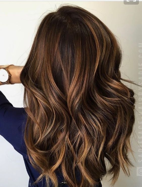 balayage-para-morenas (17) | beauty and fashion ideas fashion trends