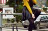 Minifaldas con medias