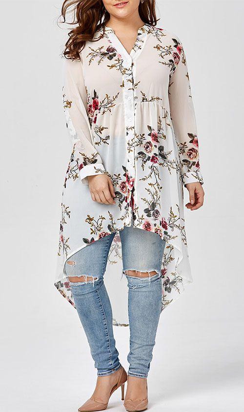 Outfits que te demostrarán que la moda no tiene talla