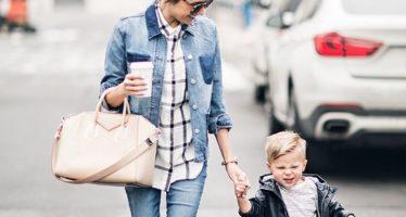Tips para ser una mamá con estilo