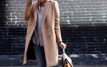 Abrigos y sueters de moda para este otoño – invierno 2018
