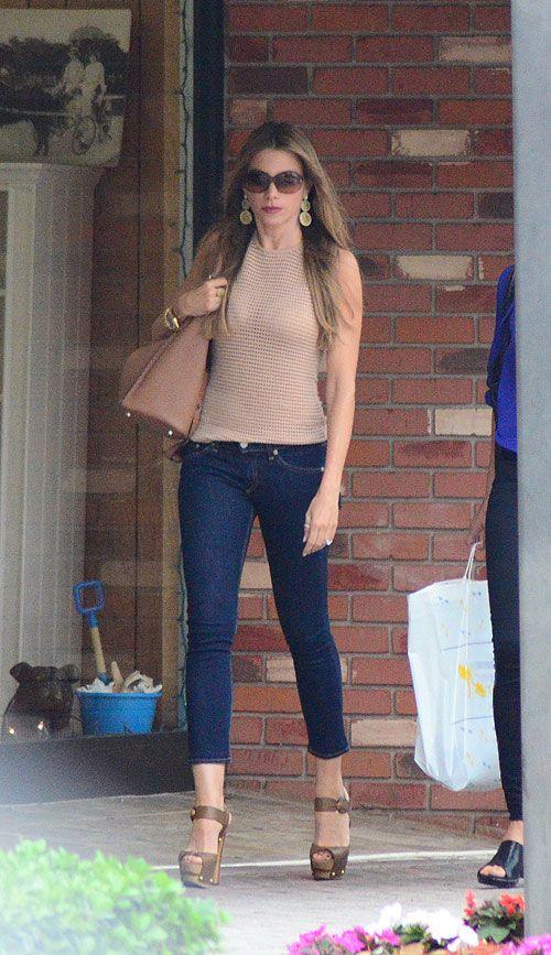 looks de día para mujeres de 40