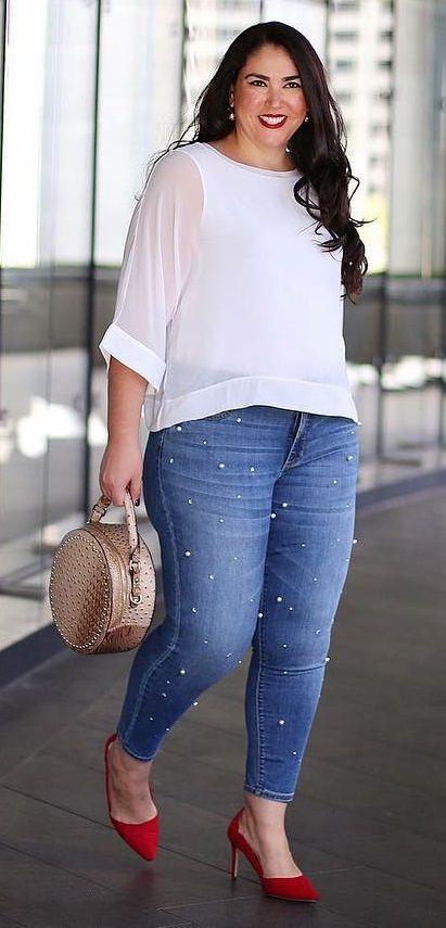 08fc381b3e5 Moda para mujeres de 40 y más | Conoce las mejores tendencias para ti