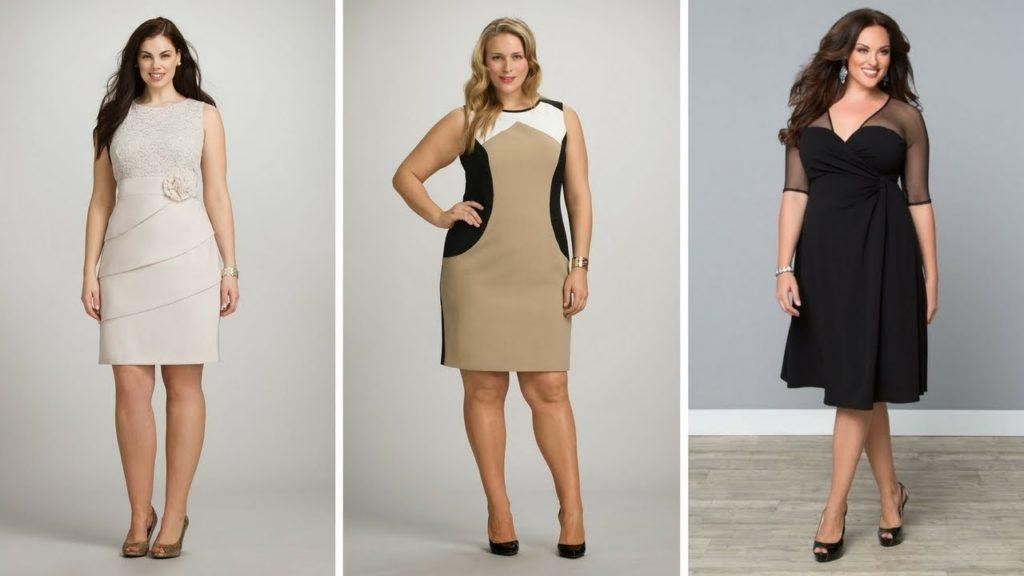 moda para mujeres de 40 añosgorditas