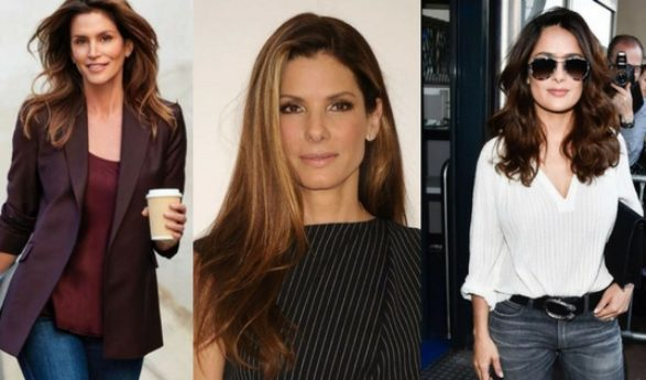 Moda para mujeres de 40 y más
