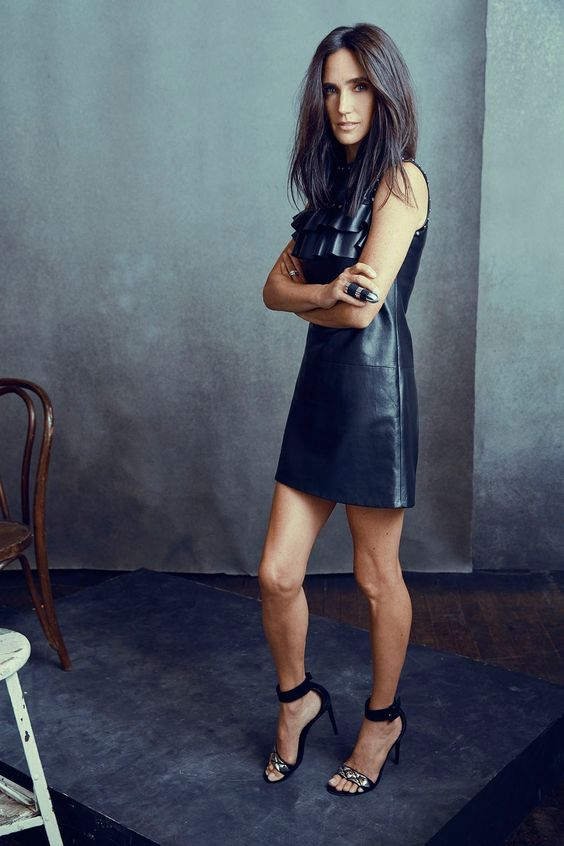 Vestidos para mujeres de 40 años