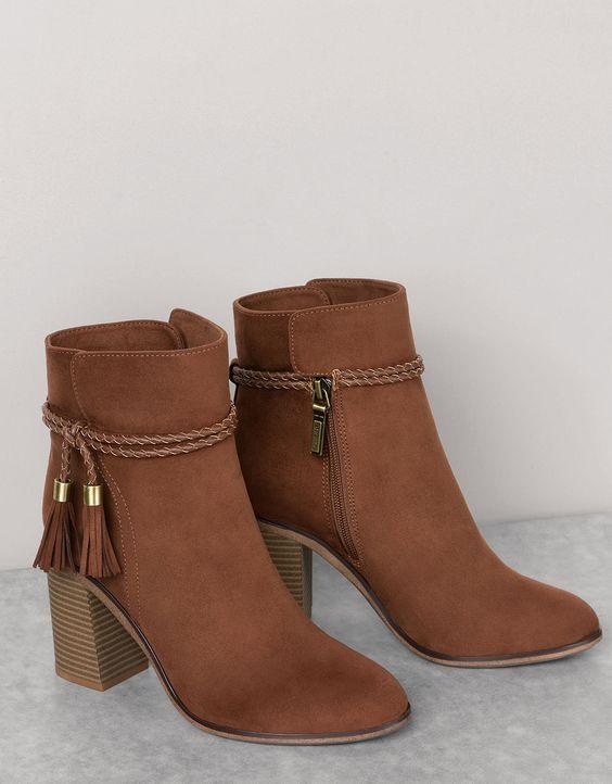 Zapatos para mujeres de 40 y más