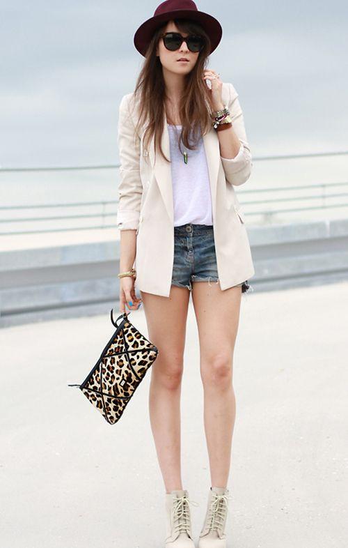 Moda para mujeres altas