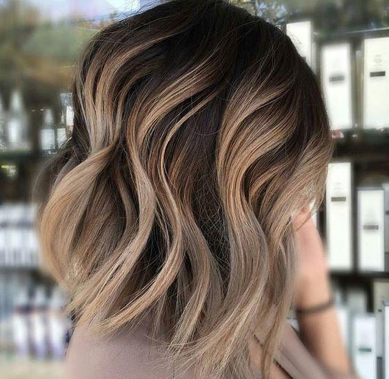 Moda verano cabello