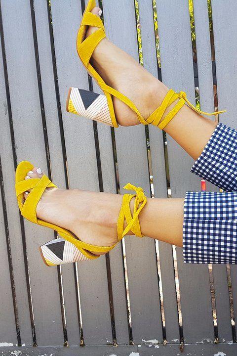 Moda verano sandalias