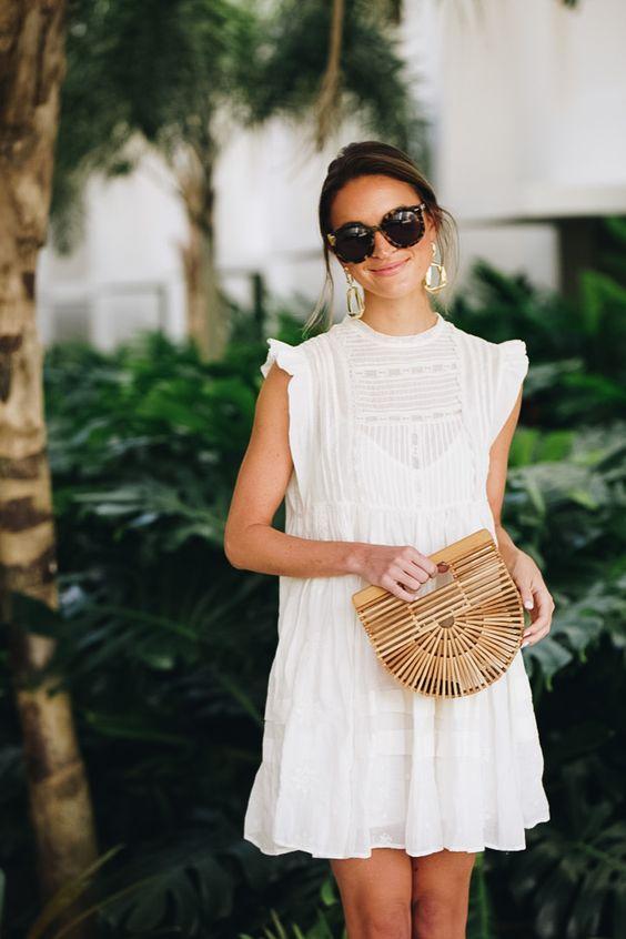Moda verano vestidos 2018