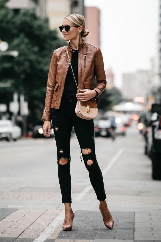 Tips de moda para chicas altas