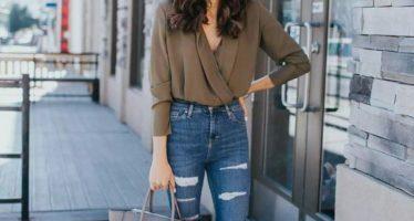 Guia de estilo para chicas delgadas