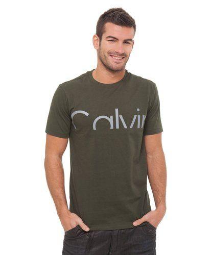 camiseta calvin klein para hombre