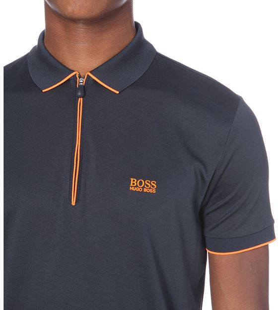 camiseta hugo boss para hombre