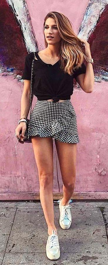 estilo y moda de primavera para mujeres