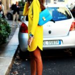 que colores combinan al amarillo