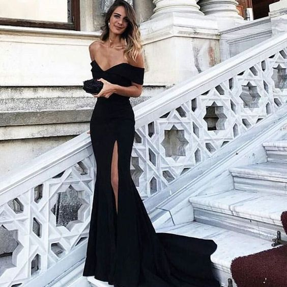 Vestidos De Graduacion 2018 Beauty And Fashion Ideas