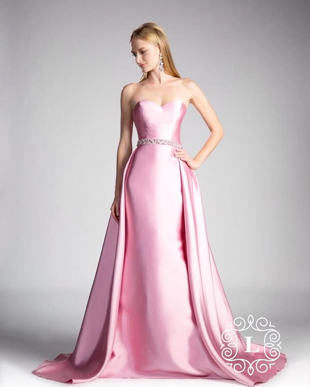 vestidos de graduacion | Beauty and fashion ideas Fashion Trends ...