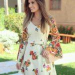 vestidos estampados 2