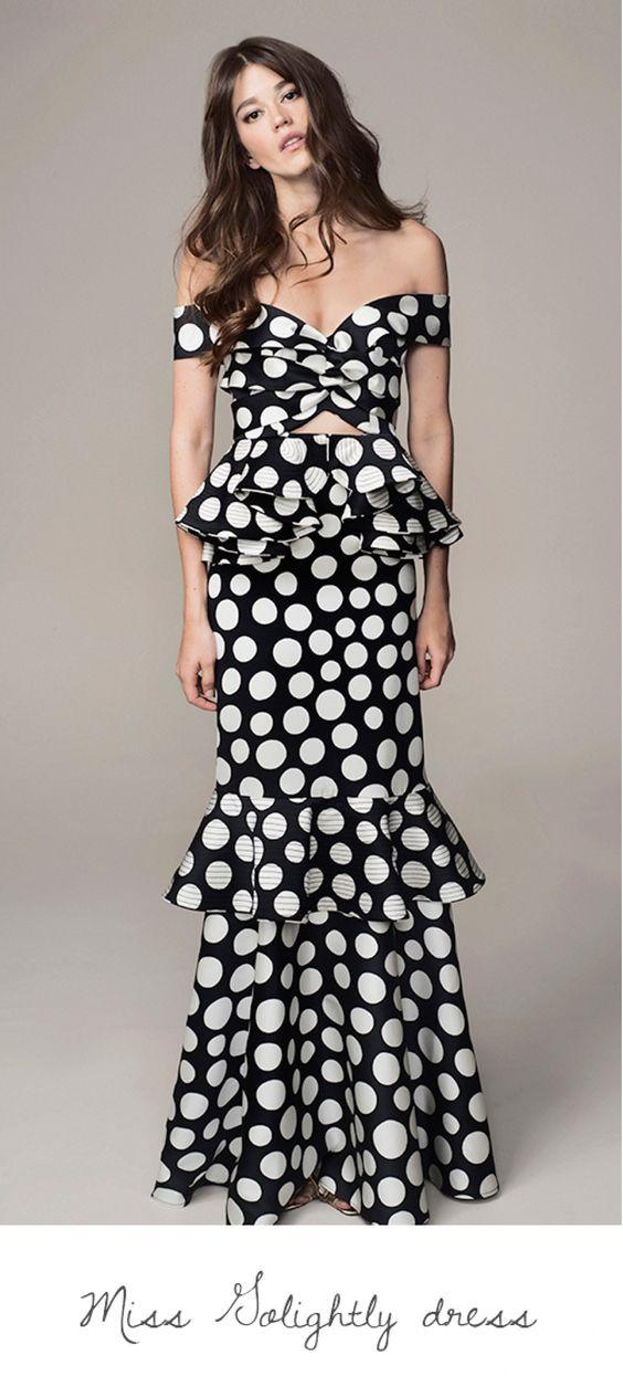 vestidos estampados 2018 3
