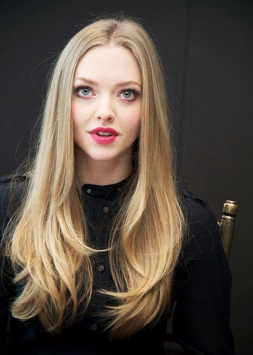 Cortes de cabello en capas largas 2018