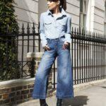 Outfits con pantalones de moda para otoño