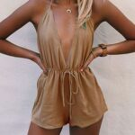 Outfits con rompers para verano