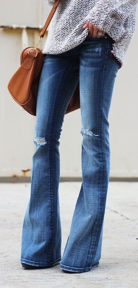 Outfits Con Pantalones Vaqueros Acampanados 28 Beauty And Fashion Ideas Fashion Trends Latest Fashion Ideas And Style Tips