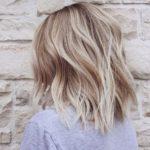 30 Ideas para cabello rubio y corto