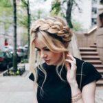 33 sorprendentes peinados con trenzas de temporada