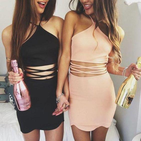 Como Vestirte Para Ir De Antro Drinkitupmx