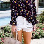 Outfits para los últimos meses de verano