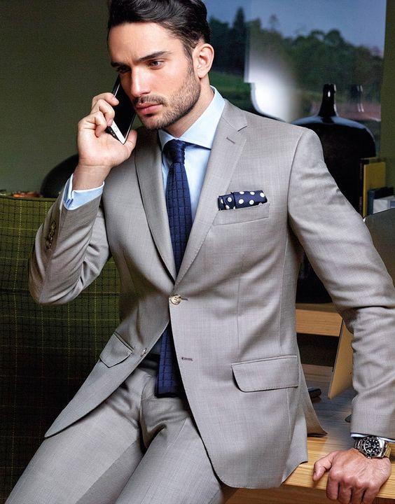 como vestir para una entrevista de trabajo formal